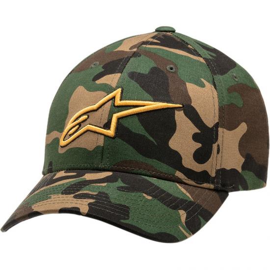 ALPINESTARS Hat Visible Camo