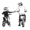 Dirt Bikes Kid's Gear