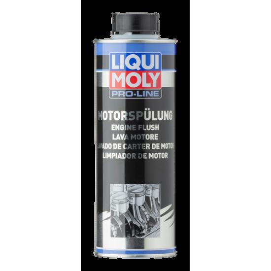LIQUI MOLY Pro-Line Engine Flush 500 ml