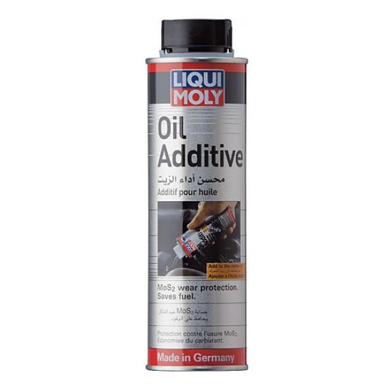 LIQUI MOLY Oil Additive 300 ml