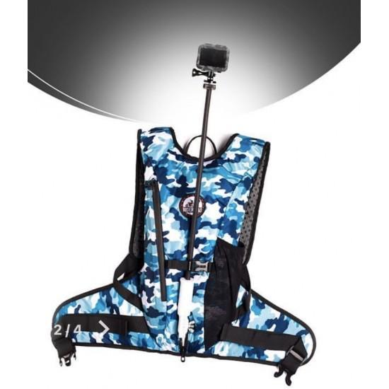 Action camera Bag
