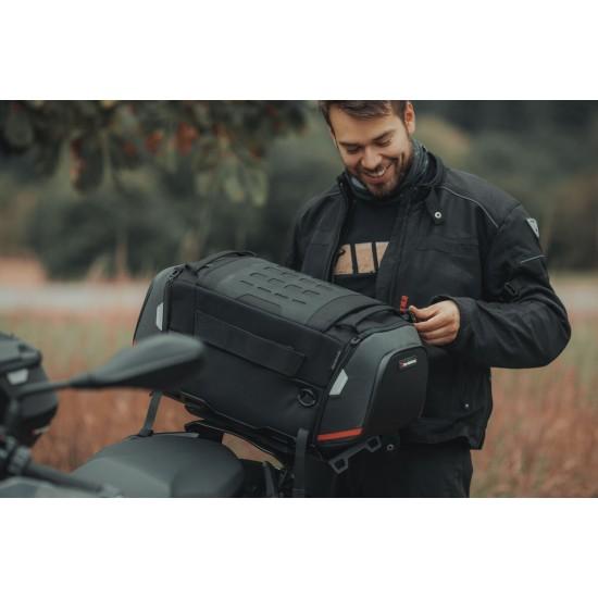 SW MOTECH PRO Rackpack tail bag. Honda X-ADV RH10 (20-21)