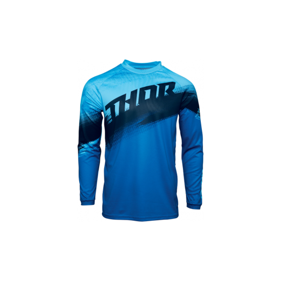 THOR Sector Vapor Jersey Youth Blue/Midnight