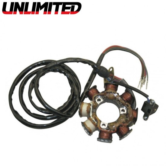 UNLIMITED Stator Coil For Kawasaki